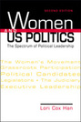Women and US Politics: The Spectrum of Political Leadership, 2nd Edition