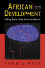 African Development: Making Sense of the Issues and Actors, 2nd edition