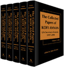 The Collected Papers of Kofi Annan: UN Secretary-General, 1997-2006