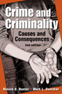 Crime and Criminality: Causes and Consequences, 2nd edition