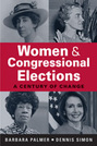 Women and Congressional Elections: A Century of Change