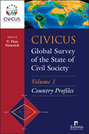 CIVICUS Global Survey of the State of Civil Society, Volume1: Country Profiles