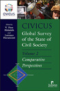 CIVICUS Global Survey of the State of Civil Society, Volume 2: Comparative Perspectives