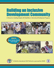 Building an Inclusive Development Community: A Manual on Including People with Disabilities in International Development Programs