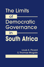 The Limits of Democratic Governance in South Africa