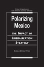 Polarizing Mexico: The Impact of Liberalization Strategy