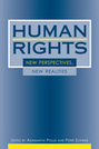 Human Rights: New Perspectives, New Realities