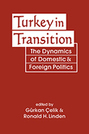 Turkey in Transition: The Dynamics of Domestic and Foreign Politics