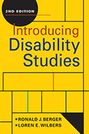 Introducing Disability Studies, 2nd edition